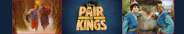 Pair of Kings S02E11 XviD-AFG