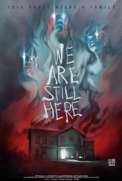 We Are Still Here (2015) 720p BluRay x264 Ac3 5 1-NoHaTE