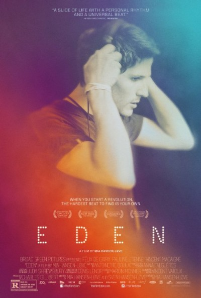 Eden (2014) BRRip XviD AC3-iFT