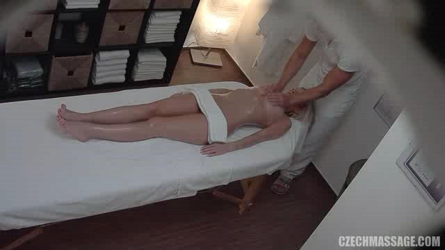 CzechMassage 15 09 14 Massage 191 XXX XviD-