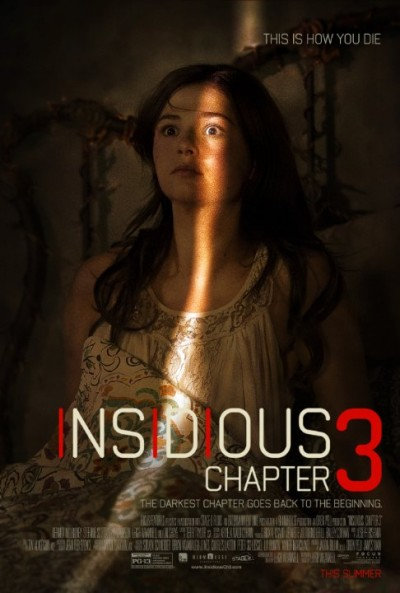 Insidious Chapter 3 (2015) 1080p BRRip x264 DTS-JYK