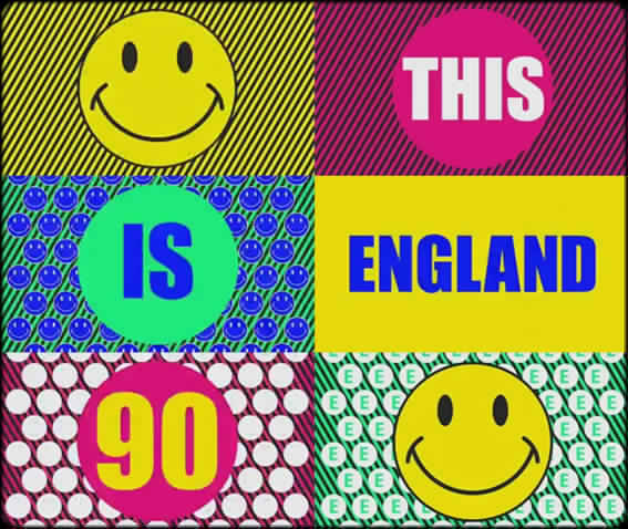 This Is England '90 Saison 1
