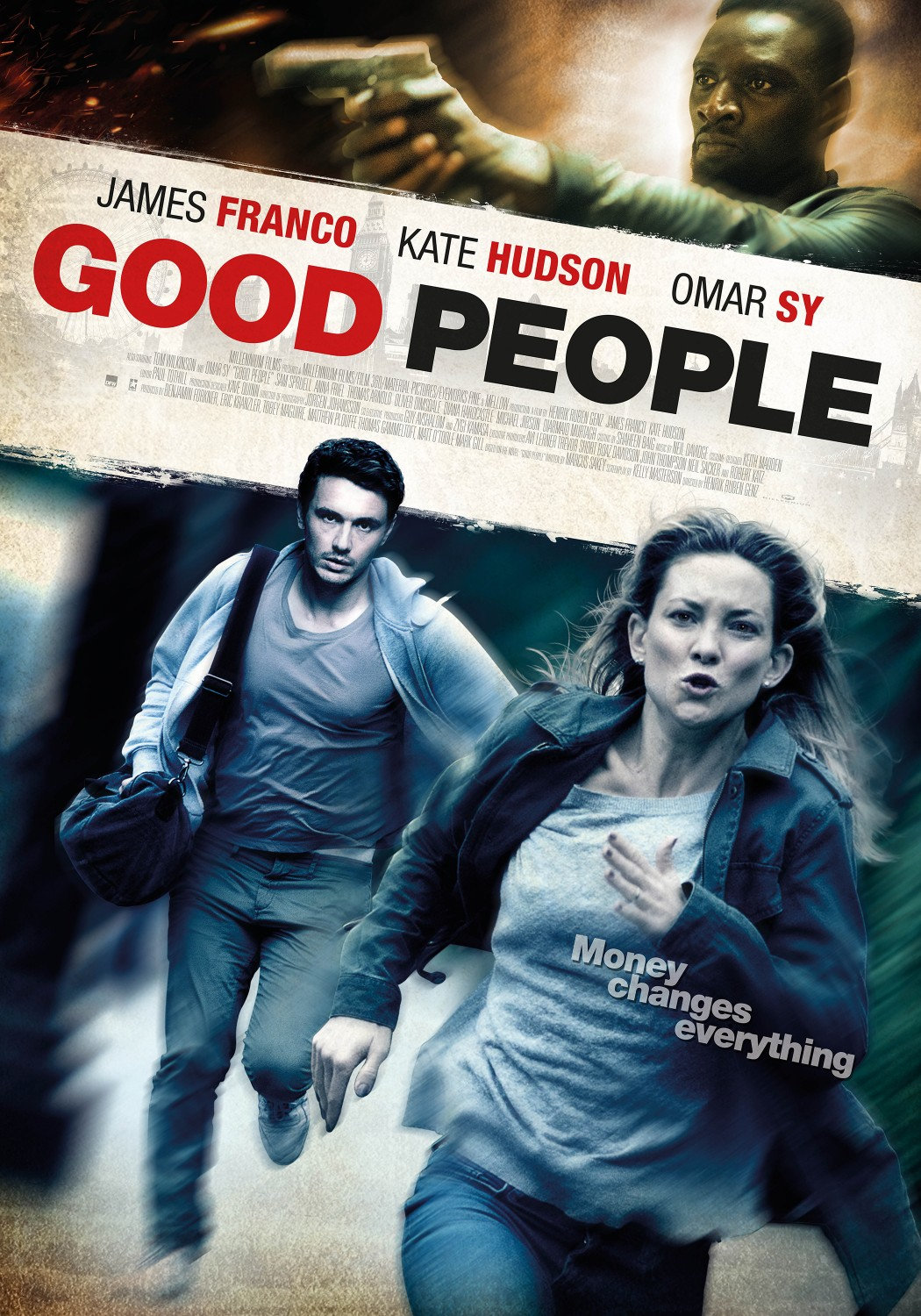 Good People affiche