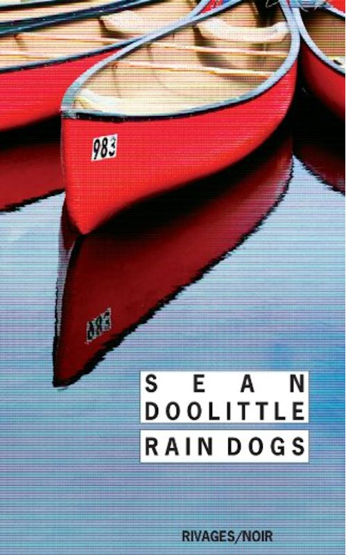 Sean Doolittle - Rain Dogs