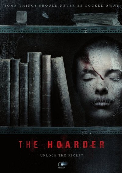 The Hoarder (2015) 720p BluRay x264-RUSTED