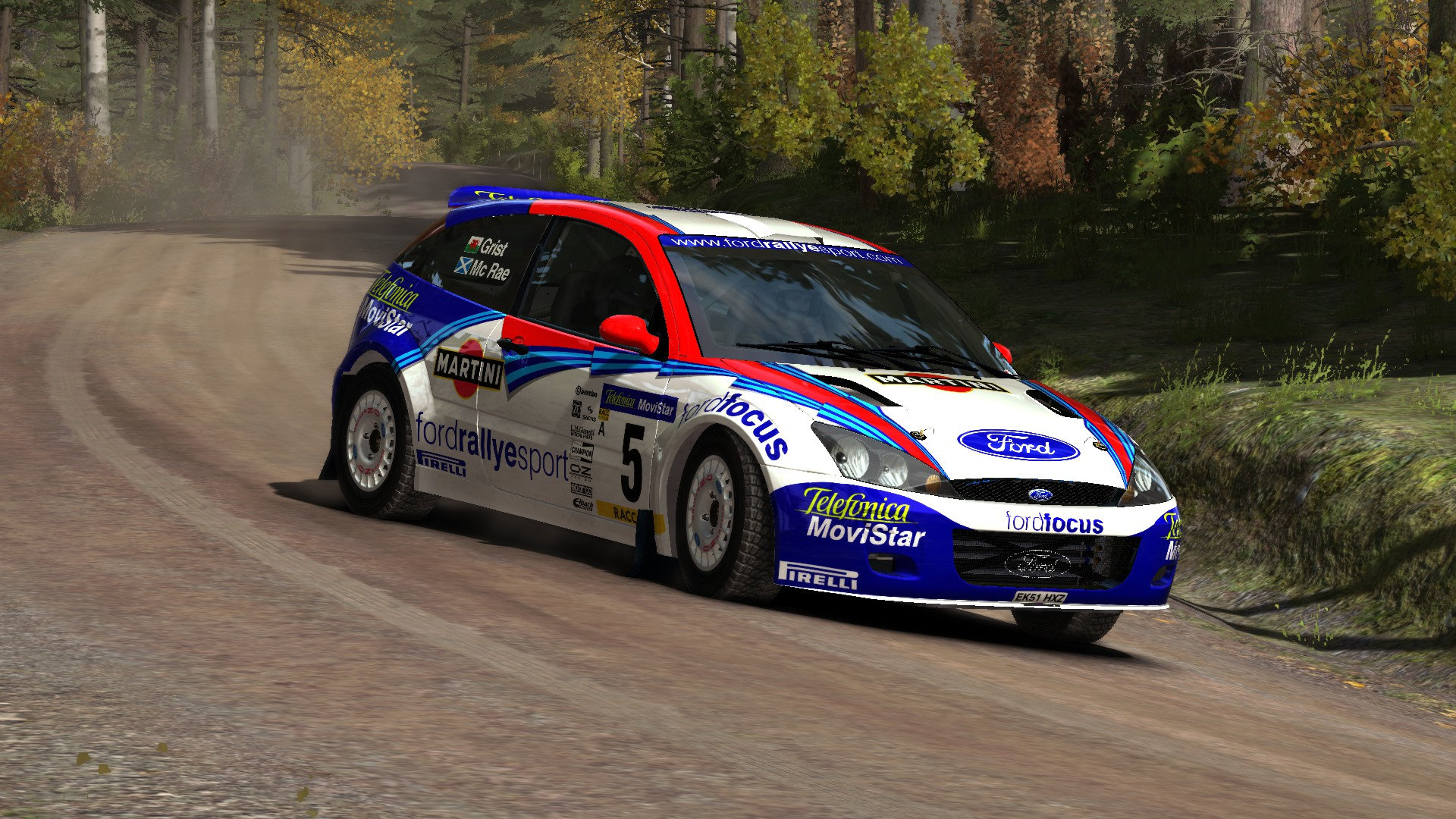 Colin McRae Rally - PC Review and Full Download