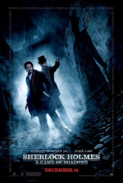 Sherlock Holmes A Game of Shadows (2011) TW BluRay 720p DTS x264-EPiC