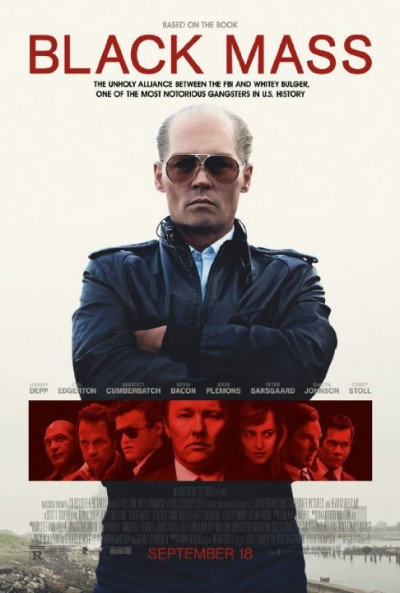 Black Mass (2015) NOT COOL CAM HQMic x264 CPG