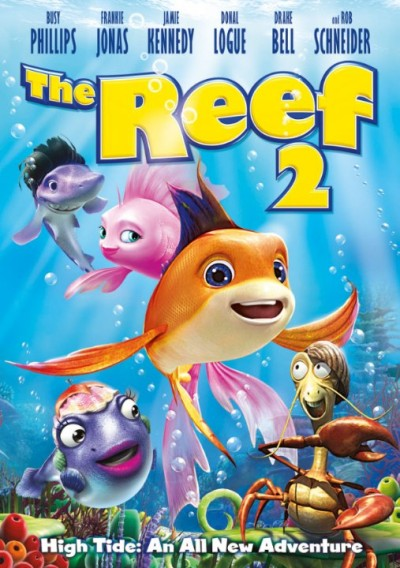 Reef 2 High Tide (2012) 720p BluRay x264-UNTOUCHABLES