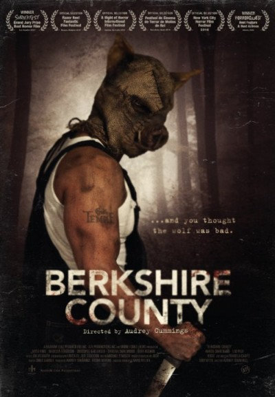 Berkshire County (2014) BDRip x264-AN0NYM0US