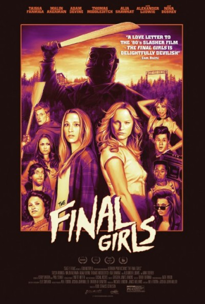 The Final Girls (2015) BRRip XviD AC3-EVO
