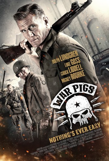 Act of Honor l�unit� War Pigs