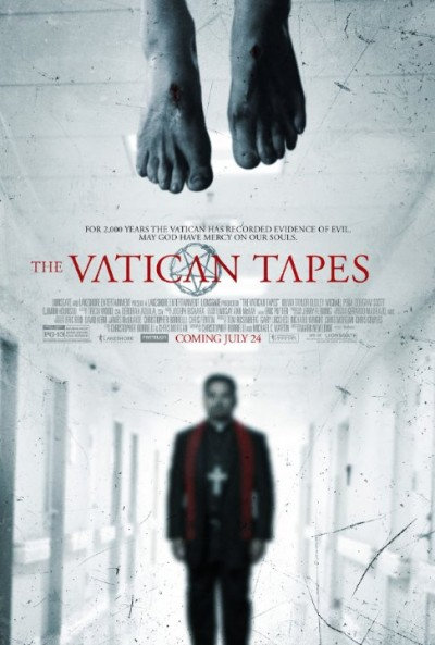 The Vatican Tapes (2015) Limited 1080p BRRip x264 AAC-m2g