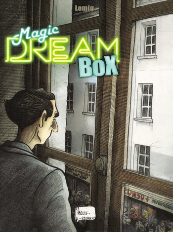 Magic Dream Box