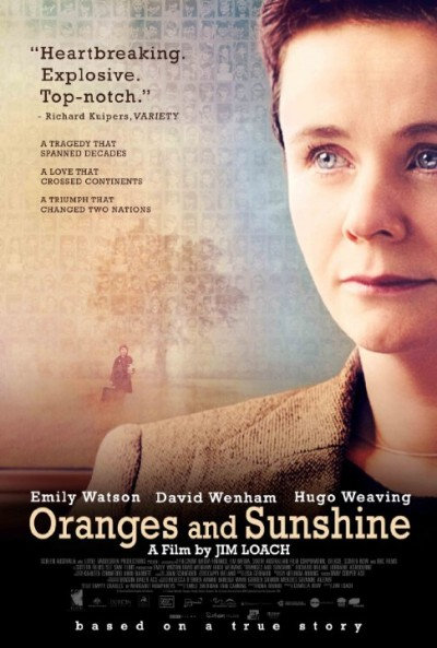 Oranges And Sunshine (2010) 720p BluRay x264-aAF [NORAR]