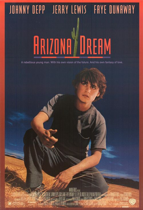 Arizona Dream affiche