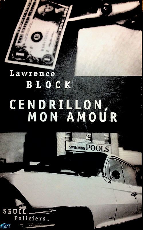 Lawrence Block - Cendrillon mon amour