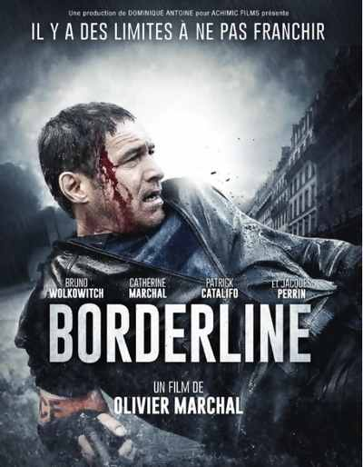 Borderline [BDRip] [French]
