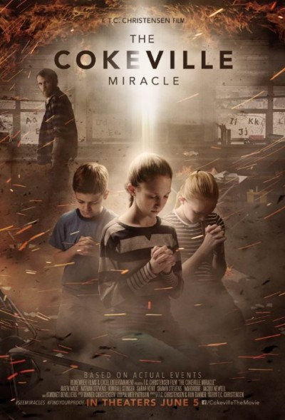 The Cokeville Miracle (2015) 720p BRRip X264 AC3-PLAYNOW