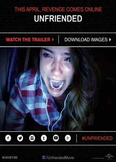 Unfriended [BDRip] [TrueFrench]