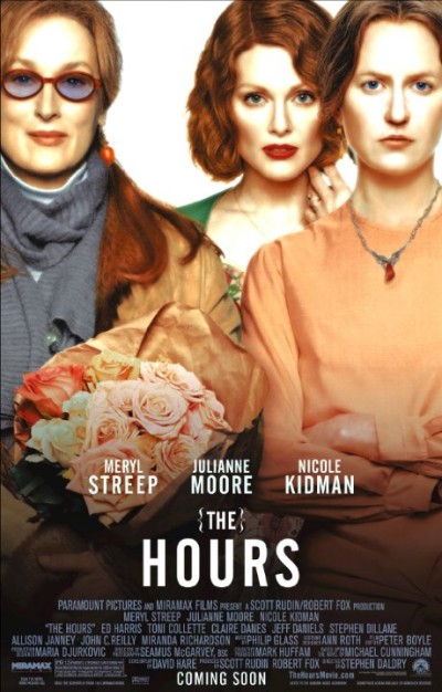The Hours (2002) 720p BluRay DD5 1 x264-WiKi