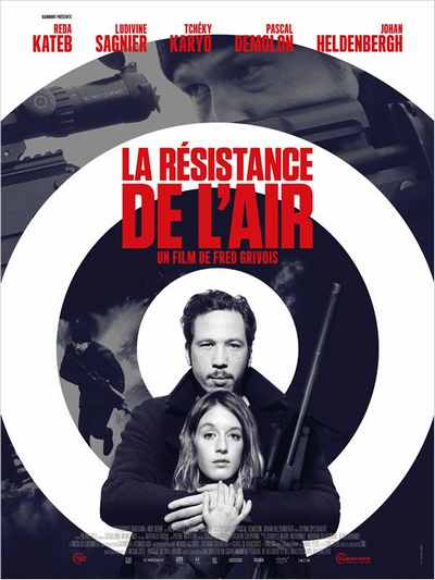 La Résistance de l'air [DVDRiP] [FRENCH]