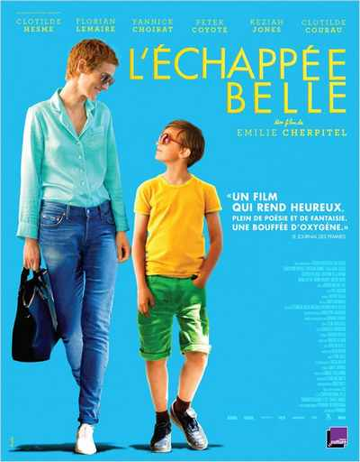 L'Echappée Belle [DVDRiP] [FRENCH]