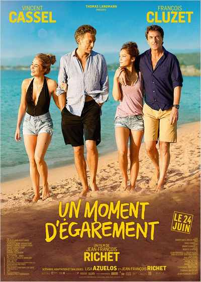 Un moment d'égarement [BDRip] [FRENCH]