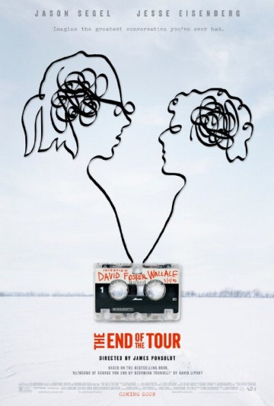 The End of the Tour (2015) LIMITED 720p BluRay x264-Counterfeit