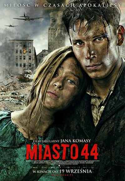 Miasto 44 [BDRip] [FRENCH]