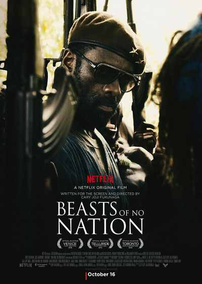 Beasts of No Nation [HDRip] [French]