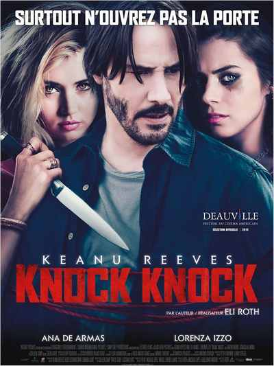 Knock Knock [BDRip] [French]