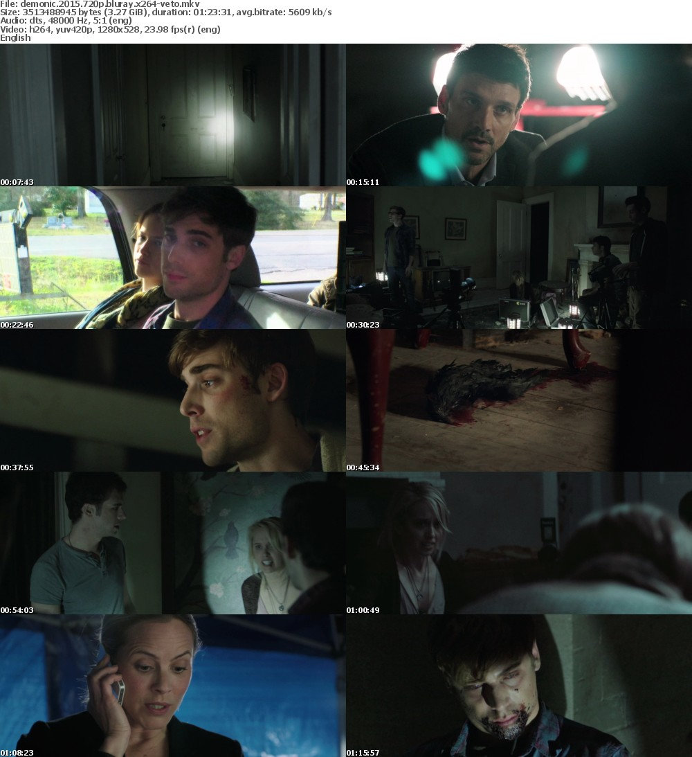 Demonic 2015 720p BluRay x264-VETO