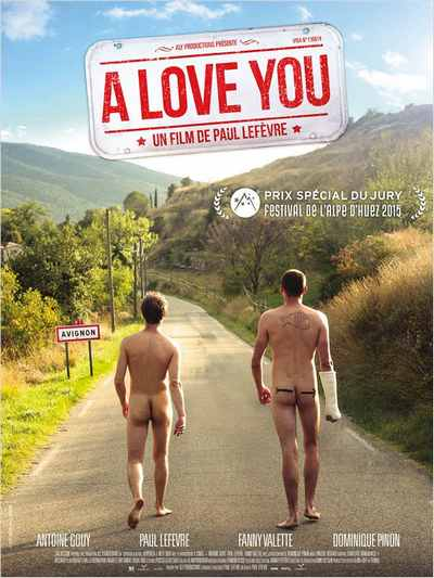 A Love You [DVDRiP] [FRENCH]