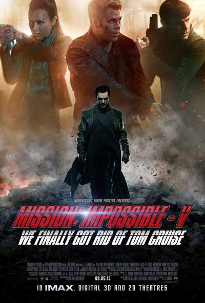 Mission: Impossible - Rogue Nation [BDRip] [FRENCH]