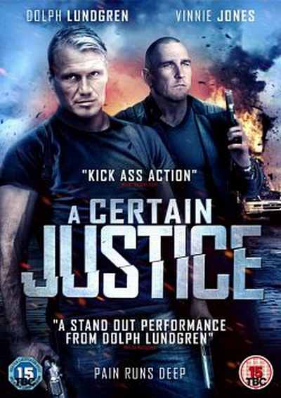 A Certain Justice [BDRip] [French]
