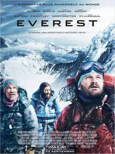 Everest [HDRip] [TrueFrench]