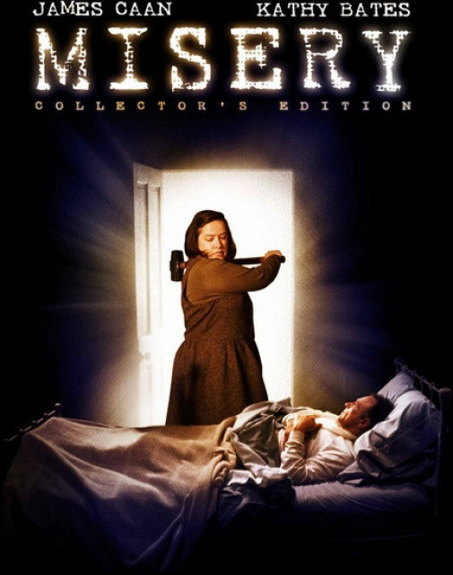 Misery affiche