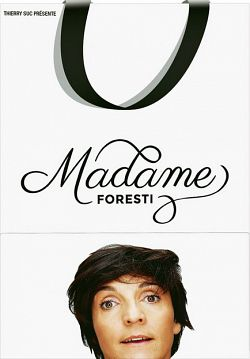 Madame Foresti [BDRip] [FRENCH]
