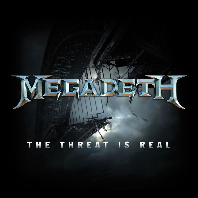 Megadeth : The Threat Is Real