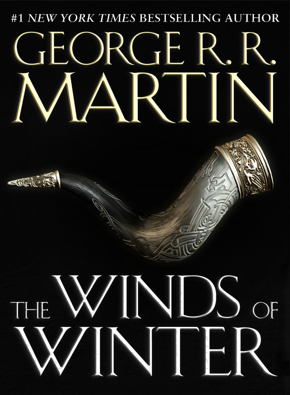 Game Of Thrones Livre 6 :  The WInds Of Winter