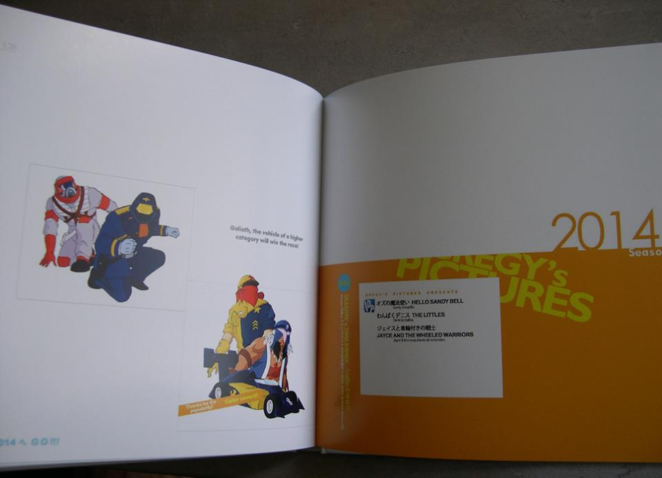 ArtBook illustrateur Dvd Greg Millet - Page 2 T9my