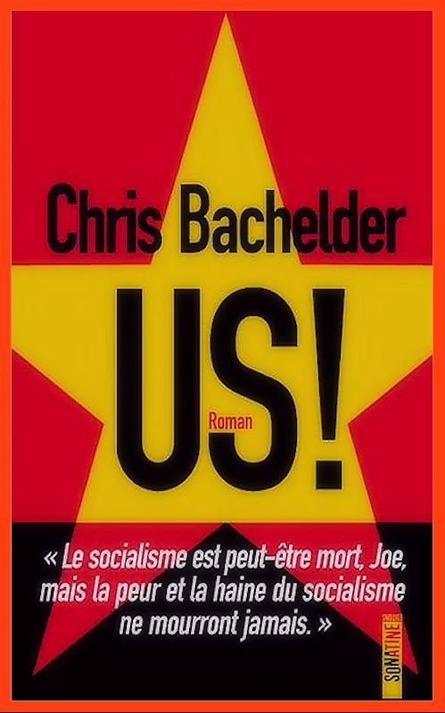 Chris Bachelder - US !