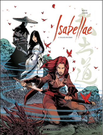Isabellae [Tomes 1 à 3]