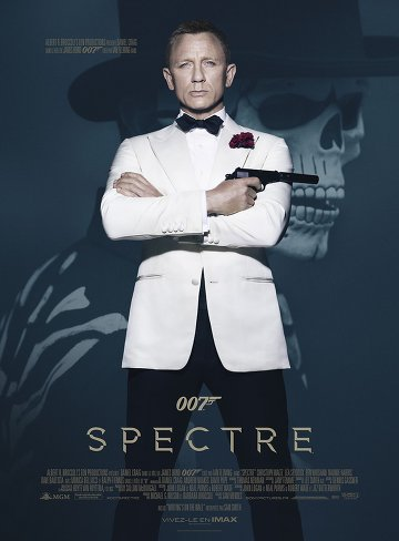 007 Spectre  DVDSCR | TRUEFRENCH | son MD
