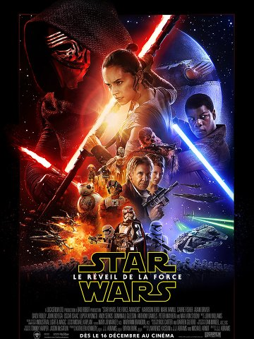 Telecharger Star Wars - Le R�veil de la Force Dvdrip Uptobox 1fichier