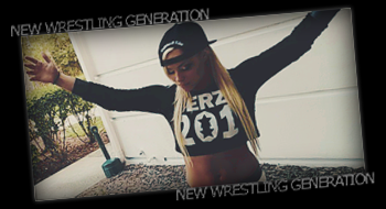 MAYHEM #2 - Roman Reigns & Seth Rollins vs. Chris Jericho & Mandrews w/Gionna Daddio 8uu1