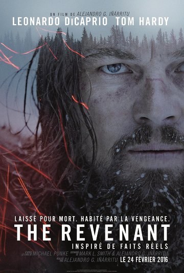 The Revenant  DVDSCR | TRUEFRENCH | son MD