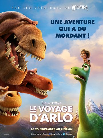 Le Voyage d'Arlo  MULTI HDRiP | FRENCH | son MD