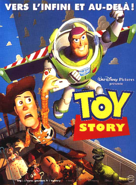 Toy Story affiche